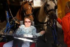 Armanda-bij-paard